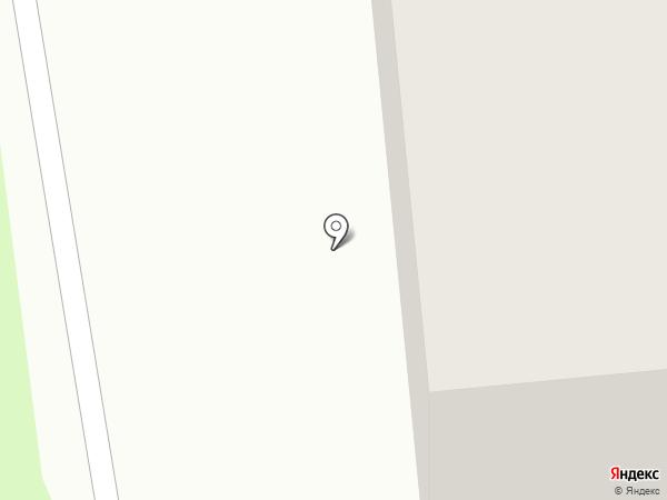 Норд, ТСЖ на карте Ивантеевки