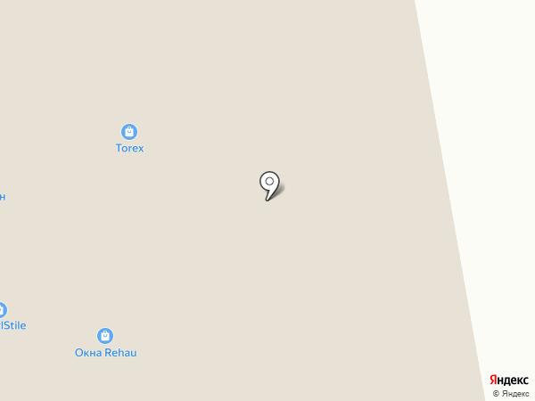 АртМастер на карте Томилино