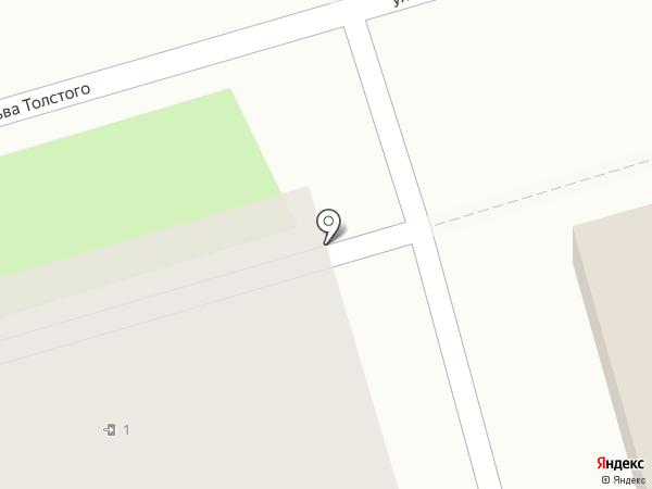 Юрмала на карте Киреевска