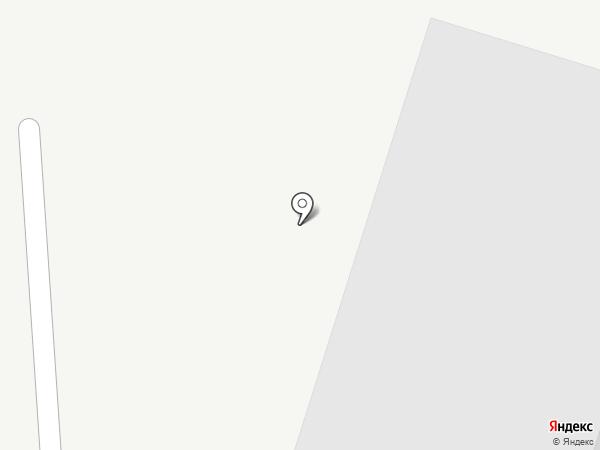 Ялта Град Строй на карте Макеевки