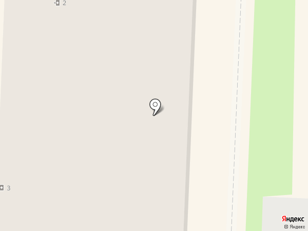 Borodach на карте Балашихи