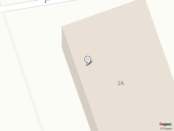 Усадьба на карте Томилино