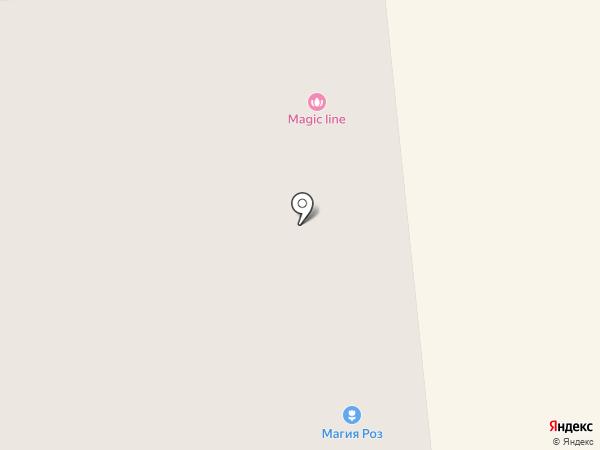 MAXIM & Barber shop на карте Ивантеевки
