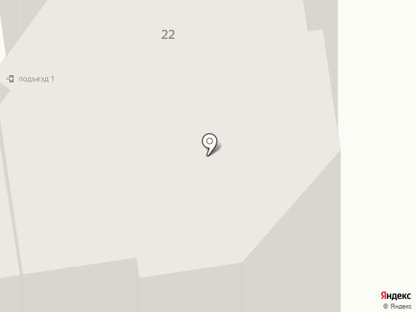 Faberlic на карте Ивантеевки