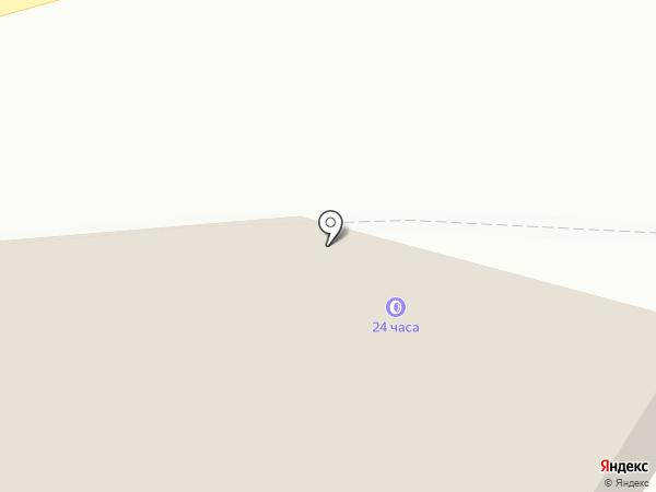 Магазин хозтоваров на карте Томилино