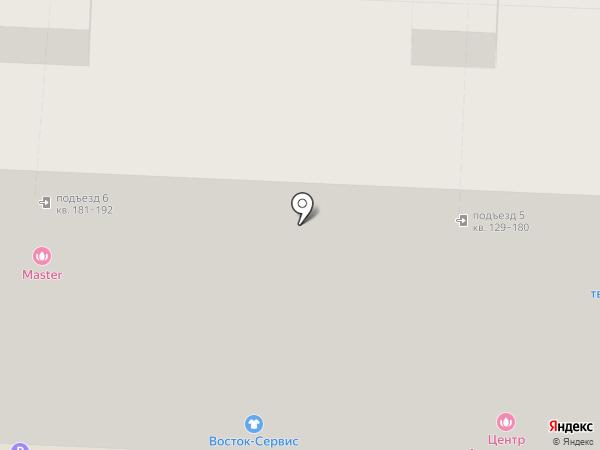 выХод на карте Балашихи