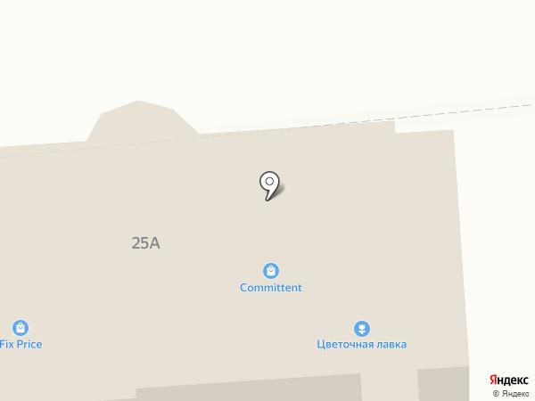 Стардог!s на карте Ивантеевки