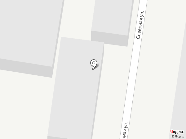 INBULK на карте Балашихи