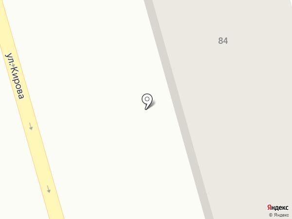 ИНТЕРФАРМ на карте Макеевки