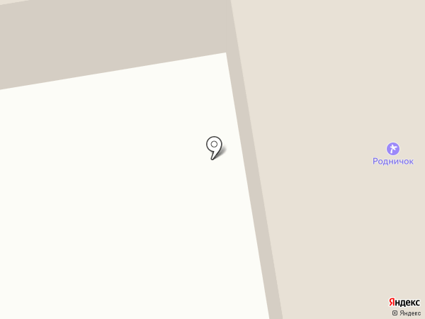 Родничок на карте Макеевки