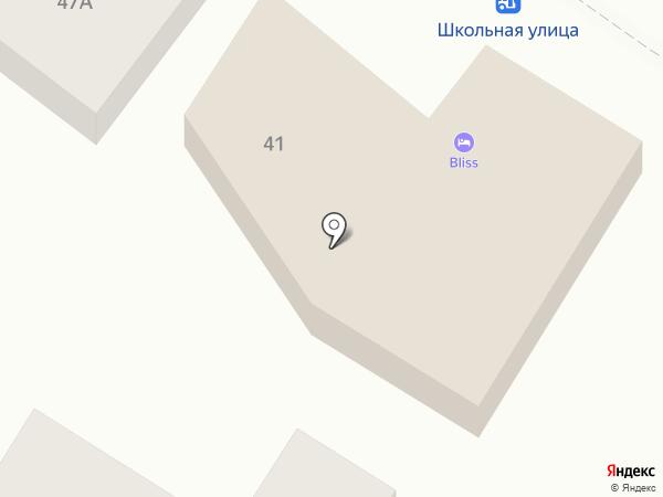 Ростелеком на карте Геленджика