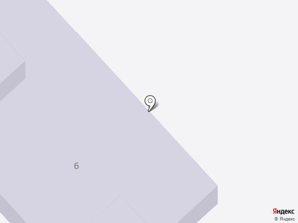 Детский сад №70 на карте Томилино