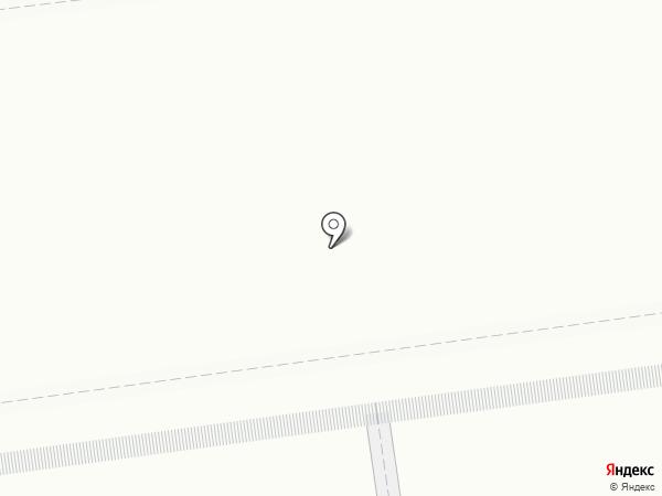 Магазин мясной продукции на карте Томилино