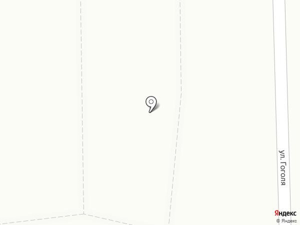 Табачный капитан на карте Томилино
