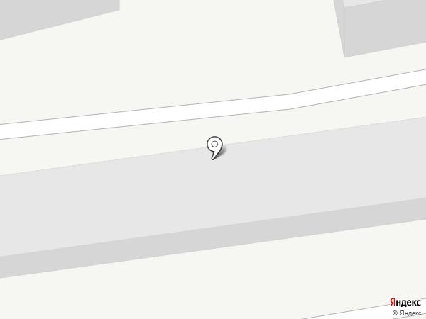 ТЭМ на карте Макеевки