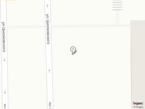 Союзпечать на карте Макеевки