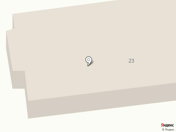 Каминный Дом на карте Макеевки