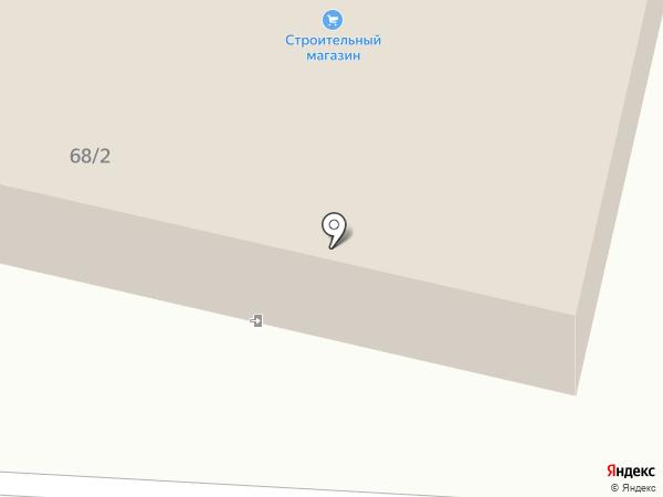 Магазин на карте Балашихи