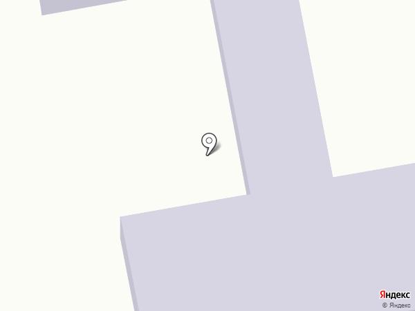 Детский сад №152 на карте Макеевки