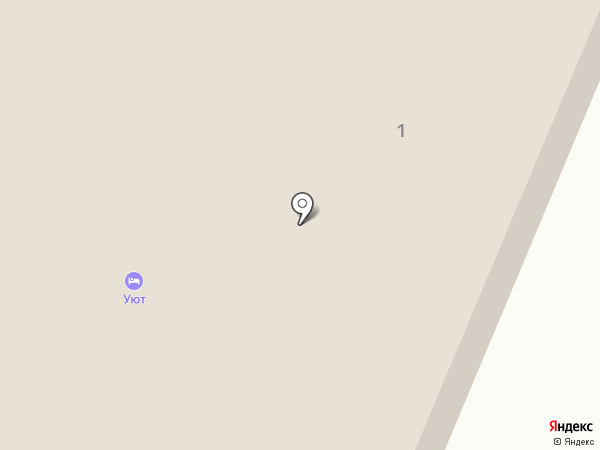 Окей страхование на карте Томилино