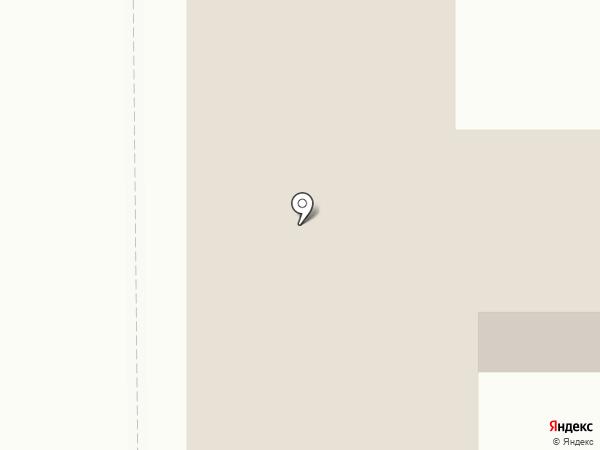 Третья макеевская государственная нотариальная контора на карте Макеевки