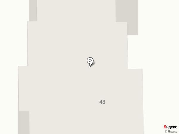 Тругор на карте Томилино