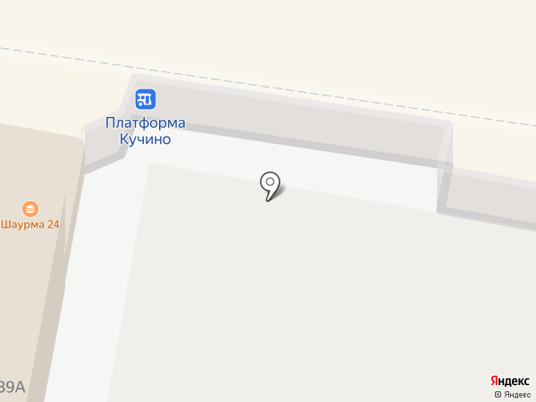 КИТФАРМА на карте Балашихи