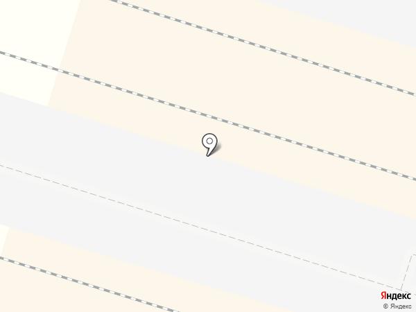 Кучино на карте Железнодорожного