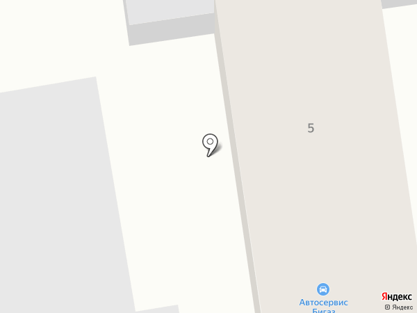 Харчевня на карте Макеевки