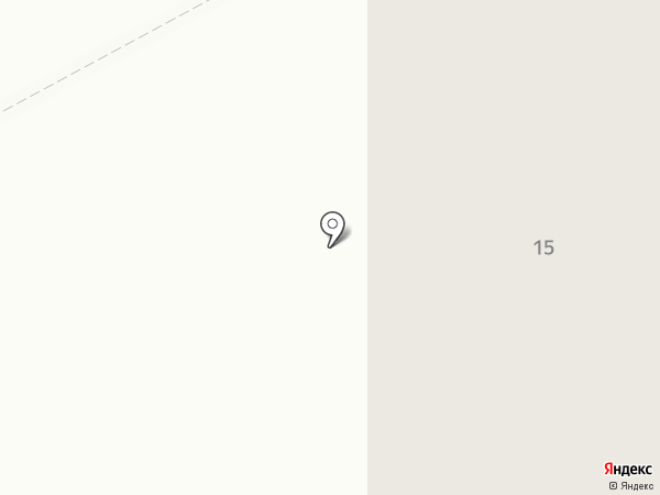 Solid Glass на карте Макеевки