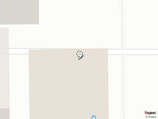 Мясной Бум на карте Макеевки