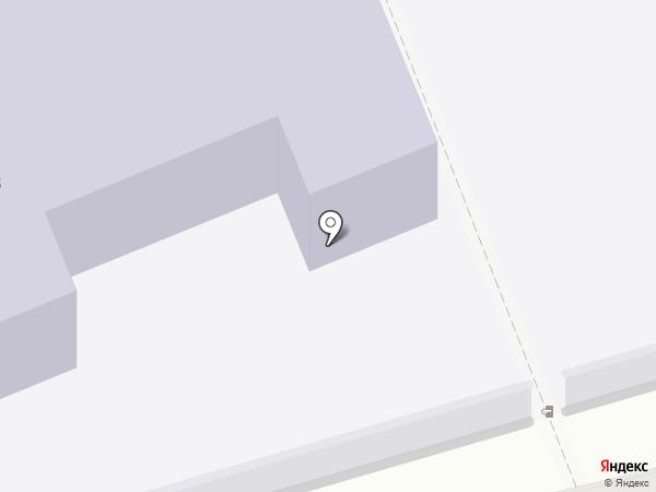 Михневский районный детско-юношеский центр на карте Михнево