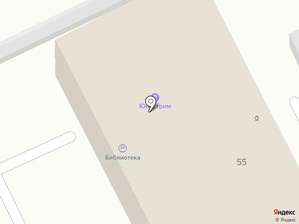 Почта Банк, ПАО на карте Томилино
