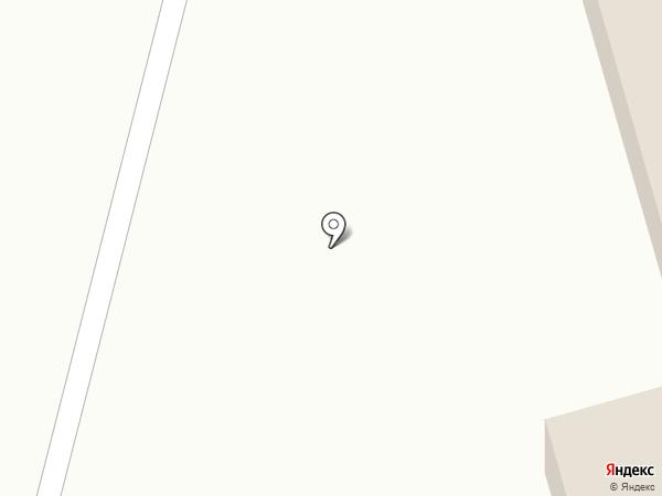 Киоск по ремонту обуви на карте Балашихи