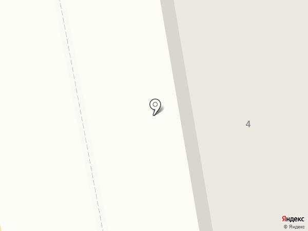 Smile на карте Макеевки