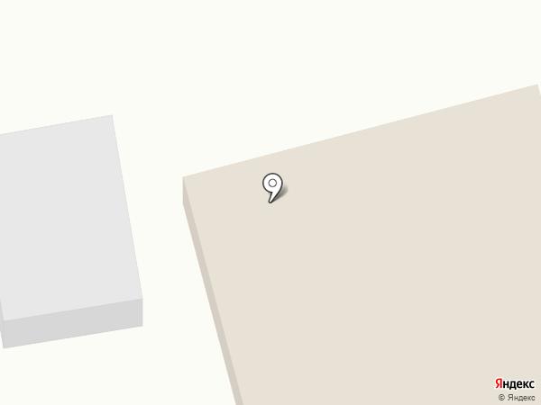 Абонентская служба на карте Макеевки
