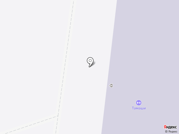 Цифровой Парк на карте Балашихи