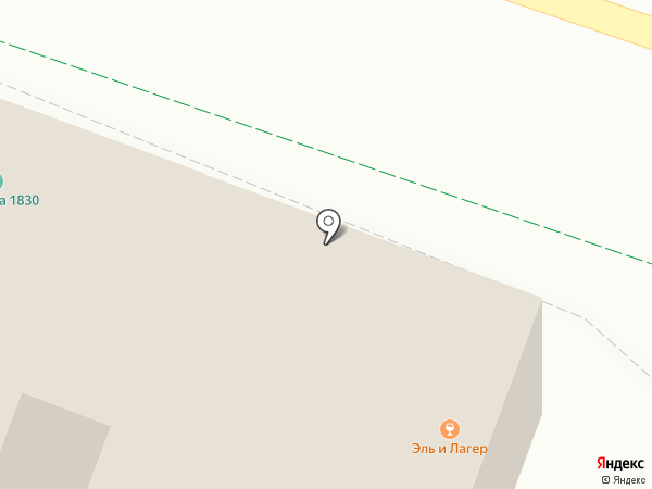 ALE & LAGER на карте Балашихи