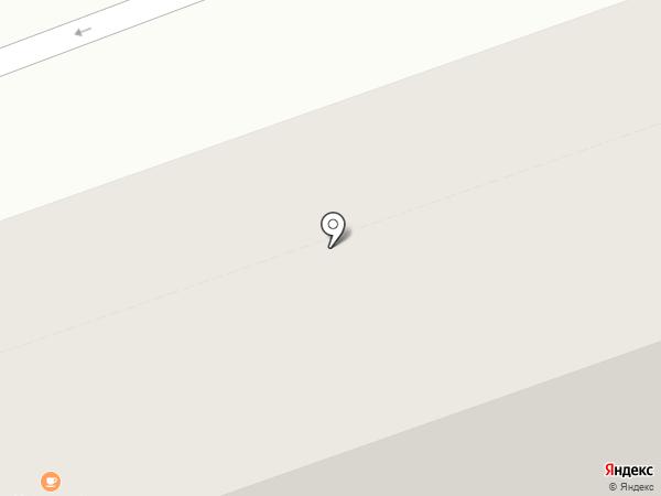 Кафетерий на карте Балашихи