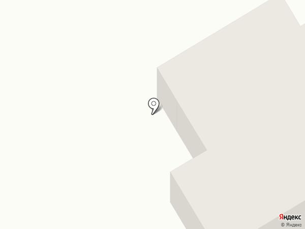 Альфа-Дом на карте Макеевки