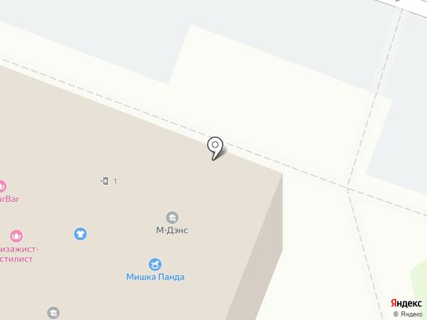 Центр развития и коррекции речи на карте Балашихи