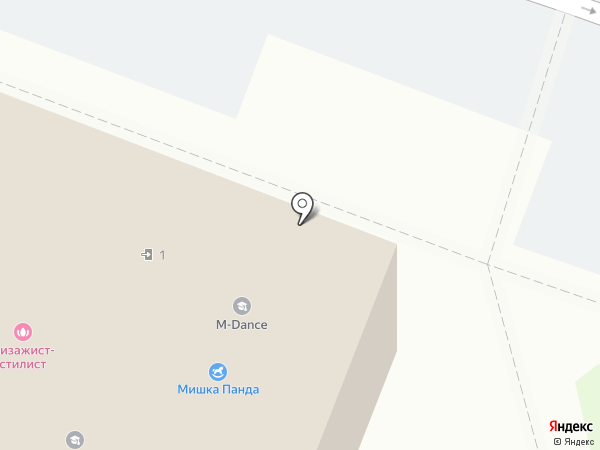 А-Групп на карте Балашихи