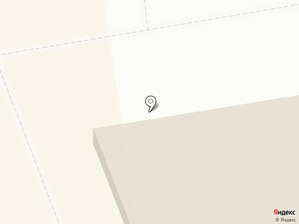 Эльбрус на карте Макеевки