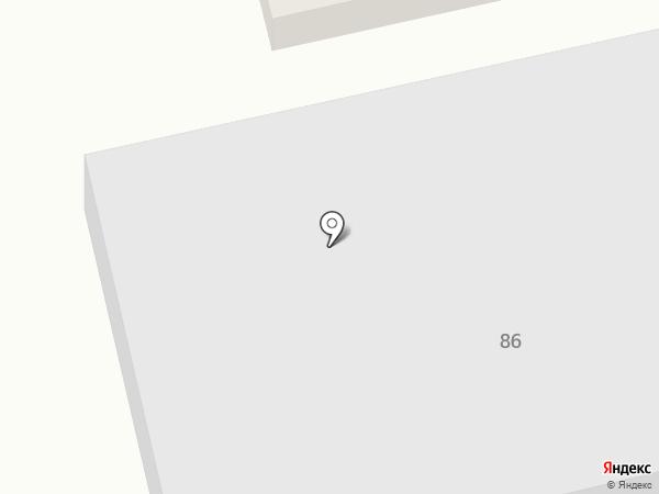 Мясной квартал-98 на карте Макеевки