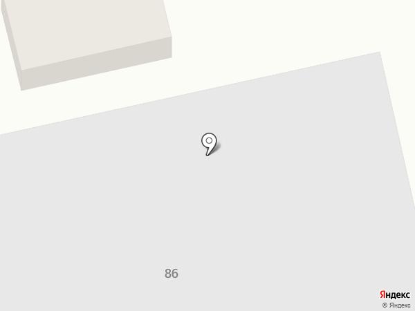 Мясной базарчик на карте Макеевки