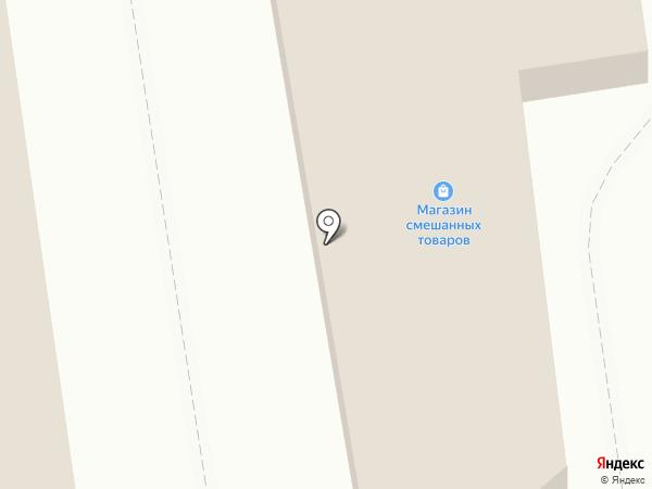 ЄМК на карте Макеевки