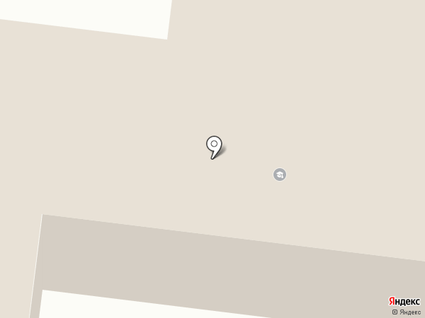 Наш дом, школа-интернат для детей-сирот и детей на карте Томилино
