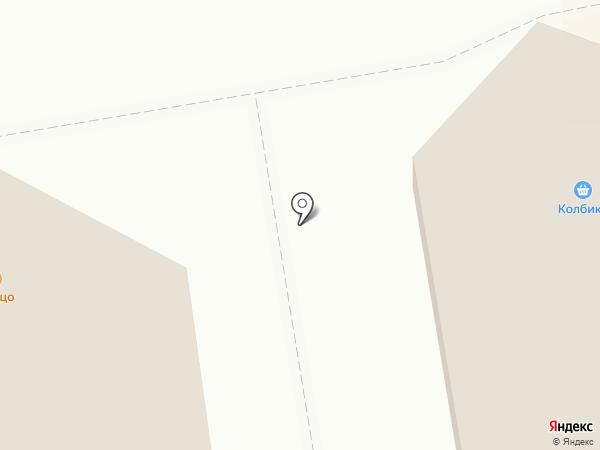 Бюрократ на карте Макеевки
