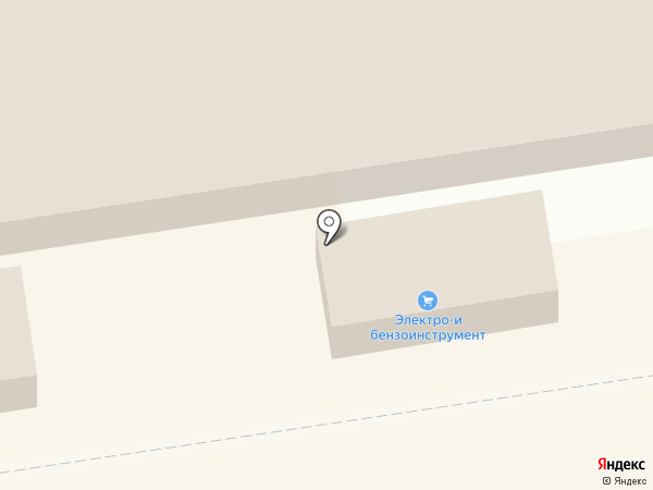 Инструменты, магазин-салон на карте Макеевки