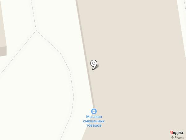 Плехановская на карте Макеевки